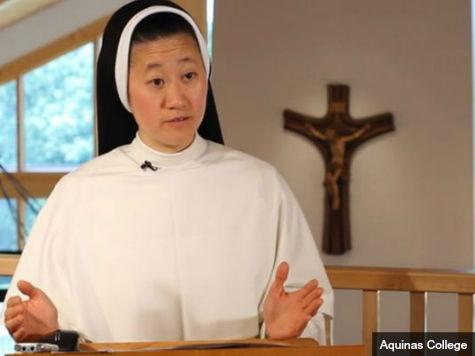 واکنش شدید دانش آموزان مدرسه کاتولیک به سخنان یک راهبه در حمایت از همجنسگرایی