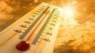 گرما تا فردا در استان ادامه دارد