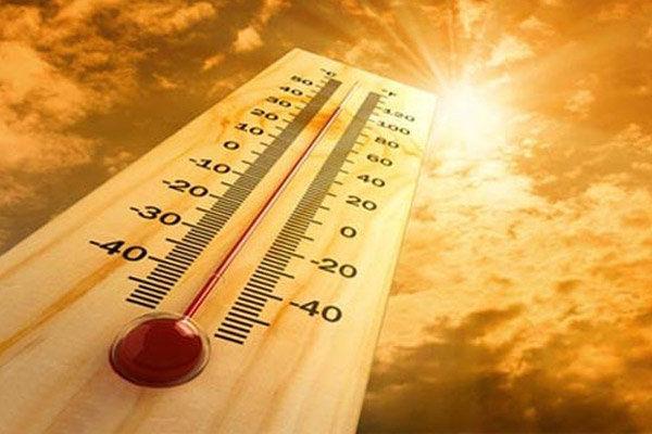 گنبد و اینچه برون گرم ترین نقاط استان