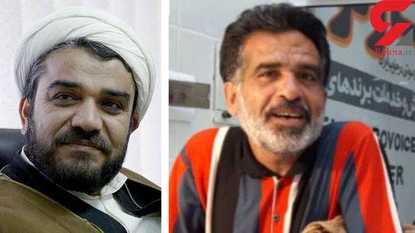 در اسرع وقت قاتل امام جمعه کازرون محاکمه می شود + عکس