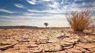 تداوم خشکی شدید در گلستان