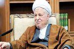 محسن هاشمی بخشی از وصیتنامه آیتالله هاشمی رفسنجانی را قرائت کرد