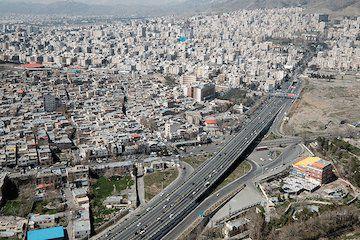 کاهش ۱۱.۲ درصدی ترددها نسبت به روز قبل/ محدودیتهای ترافیکی ایام اربعین حسینی