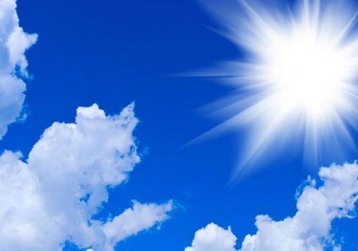 روند افزایشی دما از فردا