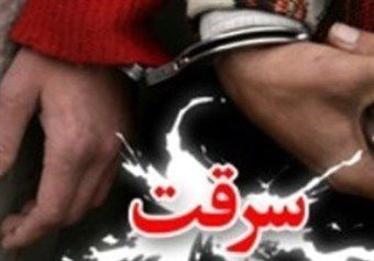 اعضای باند سرقت از زنان در تله پلیس گلستان گرفتار شدند