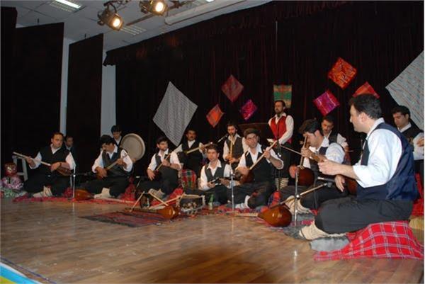 موسیقی کتول استان گلستان ثبت ملی شد