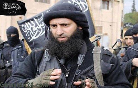 اتحاد و مقابله ی گروه داعش با ترکیه