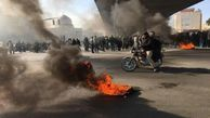 فیلم/ مقاومت دو روزه طلاب در برابر اغتشاشگران