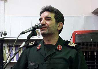 امروز اقتدار انقلاب اسلامی فراتر از جغرافیای کشور نمود دارد