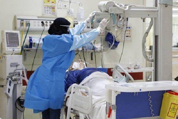 به طور میانگین روزانه ۱۰۰ بیمار کرونایی در گلستان بستری می شوند