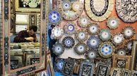 ۶ بازارچه صنایعدستی در استان گلستان راهاندازی میشود