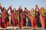 آشنایی با یک بازی مفرح گروهی ترکمنها