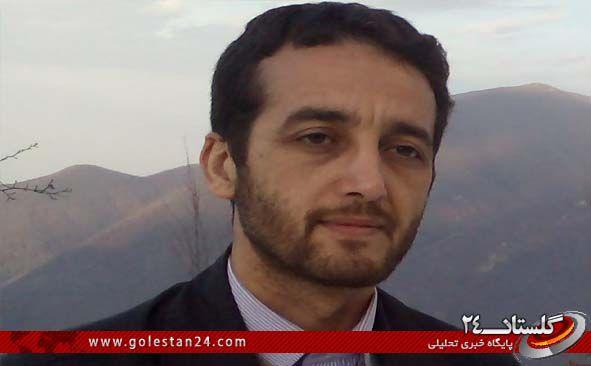 سید حسین علوی