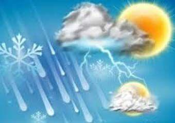 پیش بینی دمای استان گلستان، دوشنبه شانزدهم دی ماه