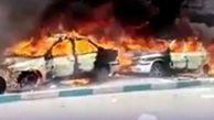اعترافات تکاندهنده دو تن از لیدرهای آشوب های شیراز/ متهمان: وعده پناهندگی داده بودند/ گفتند تعدادی از مردم را بکشید