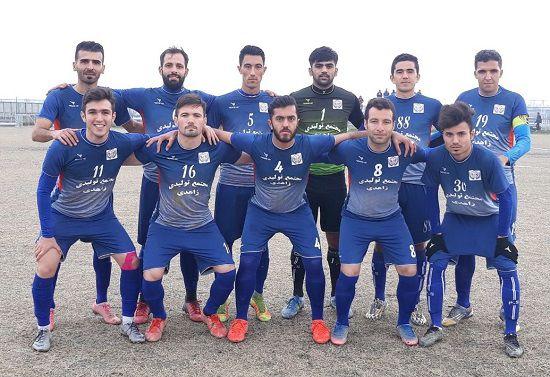 نماینده گلستان مقابل میهمان کاشانی خود به پیروزی رسید