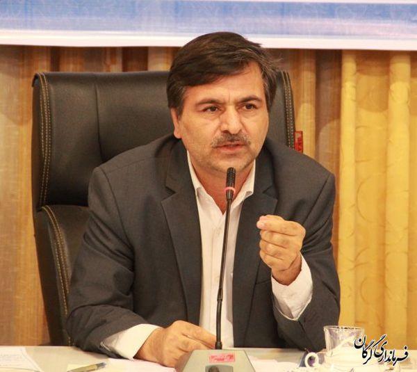 جذب تسهیلات توسعه روستایی برای راه اندازی اشتغال 1000 نفردرشهرستان گرگان