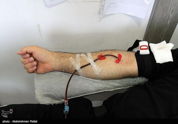 روزانه ۸ بهبودیافته کرونا در گلستان پلاسمای خون خود را اهدا میکنند