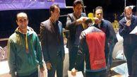 برگزاری مسابقات آمادگی جسمانی جام رمضان در گرگان