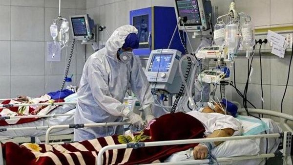 تعداد بیماران بستری مبتلا به کرونا در گلستان رو به افزایش است