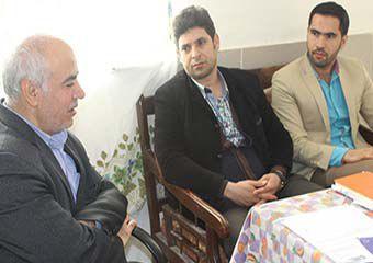 جذب کمک های خیرخواهانه برای دانش آموزان محروم کردکوی