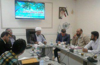 پیشبینی ثبت 100 وقف جدید در گلستان/ اعزام 50 مبلغ در ماه مبارک رمضان به بقاع متبرکه استان