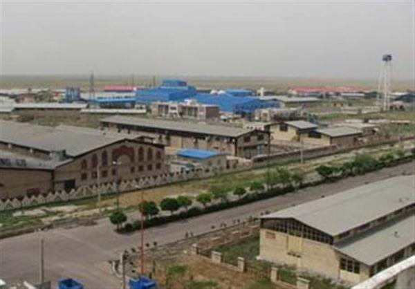 ۳۸۲ طرح تولیدی در شهرکهای صنعتی گلستان در حال احداث است