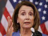 فیلم/ اذعان نانسی پلوسی به وجود چند میلیون کودک فقیر آمریکایی