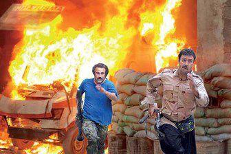 واکنش های بازیگران بعد از تمام شدن پایتخت5 + تصاویر