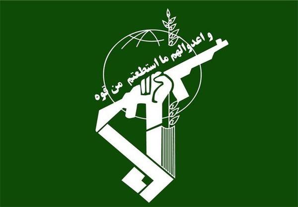 عملیات انتحاری تروریستها در سراوان با هوشیاری سپاه پاسداران خنثی شد