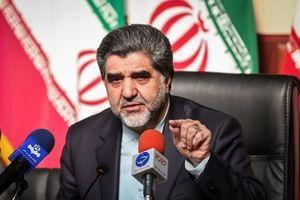 حقوق استاندار تهران چقدر است؟