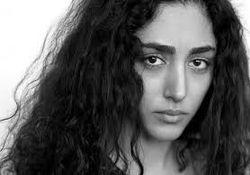 گلشیفته مایه شرم تمام مردان و زنان باغیرت ایران