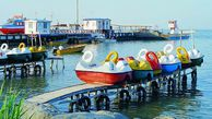آغاز عملیات اجرایی تکمیل ساماندهی ساحل گردشگری بندرگز