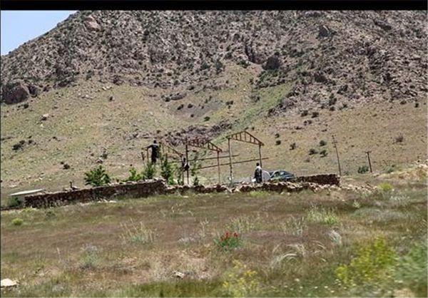 بیش از ۴ هزار مترمربع از اراضی دولتی در گلستان رفع تصرف شد