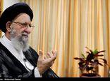 نامه آیتالله نورمفیدی به وزیر کشور برای انتخاب استاندار بومی در گلستان