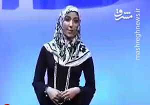 فیلم/ دفاع جالب دختر ایرانی_کانادایی از حجاب