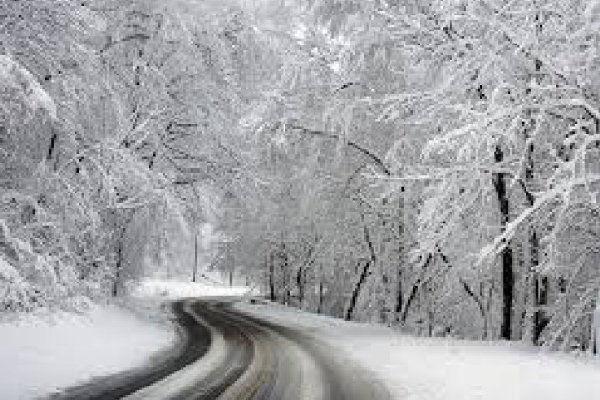 بارش نیم متری برف در «افراتخته»/دمای گرگان به زیر صفر خواهد رسید