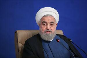 فیلم/ روحانی: تا اقتصاد دولتی باشد مشکلات حل نمیشود