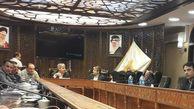 ناراحتی برخی از اعضای شورای شهر گرگان نسبت به مواضع فرمانداری