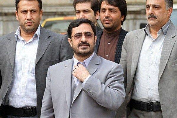 سعید مرتضوی پیدا شد! + عکس