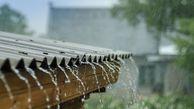 شروع آذر ماه در گلستان با بارش باران