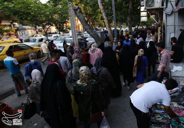 کاهش رعایت پروتکلهای بهداشتی در استان گلستان/ روزهای سختی در پیش است