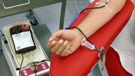 پلاسمای خون بهبود یافتگان کرونایی تنها در گرگان دریافت می شود
