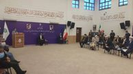 ۶۵۷۰ فقره سند بنیاد علوی به مردم گلستان اهدا شد