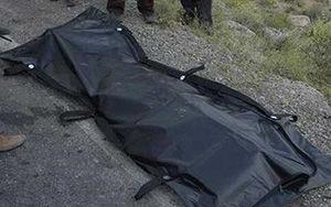 کشف جسد مرد میانسال در گرگان