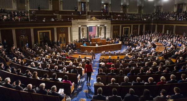 کنگره آمریکا تحریمهای جدیدی علیه ایران تصویب کرد + جزئیات