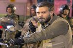 گریم جالب «کامبیز دیرباز» دریک فیلم جنجالی +عکس