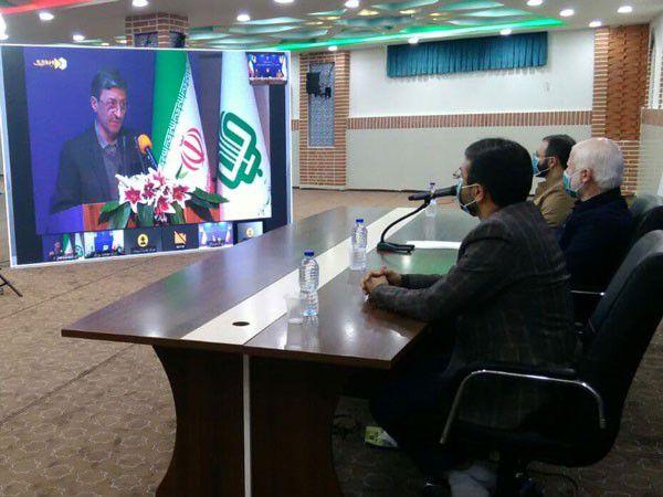 رقیب دولت و بخش خصوصی نیستیم/ 100 فقره اسناد ملکی شش دانگ در بنیاد علوی به مردم واگذار شد