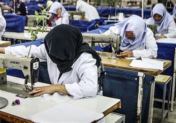 ۷۰۰ فقره تسهیلات کمبهره به زنان سرپرست خانوار گلستانی پرداخت میشود