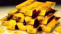 قیمت جهانی طلا 11/4/98
